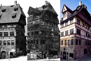Albrecht-Dürer-Haus | Museen der Stadt Nürnberg
