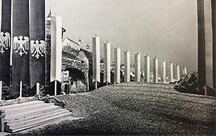 am kriegerdenkmal nürnberg