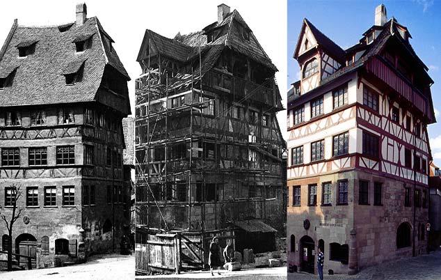 Albrecht-Dürer-Haus-Stiftung e. V. | Museen der Stadt Nürnberg