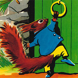 The Tufty Game