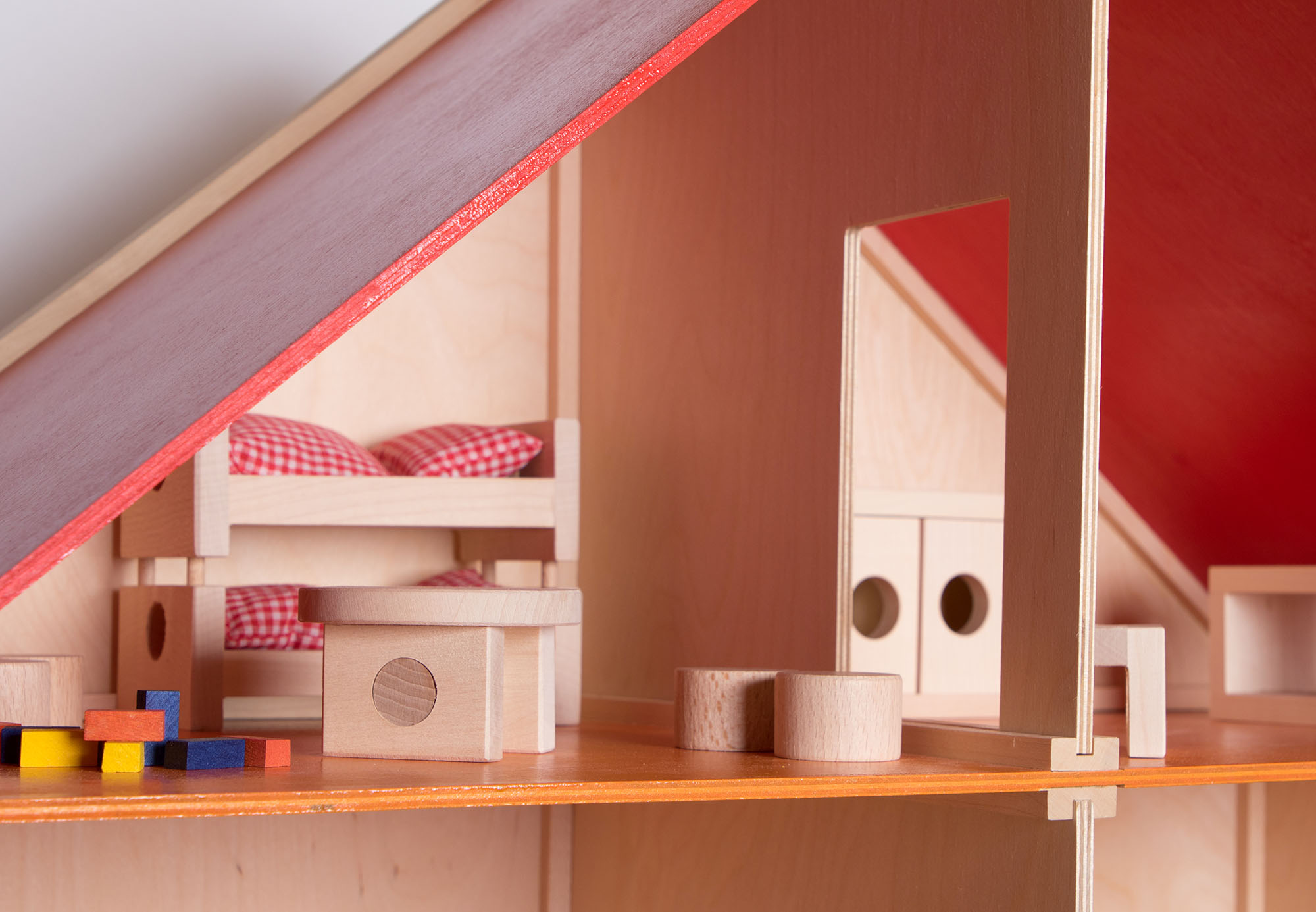 Selecta Puppenhaus - Spielzeugmuseum Nürnberg