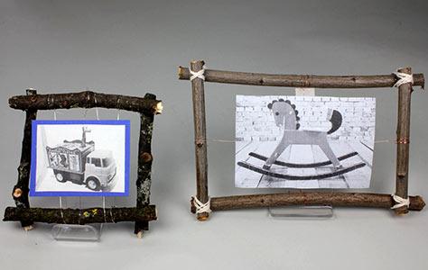 bilderrahmen selber basteln bilderrahmen selber machen bei bilderrahmen selber basteln der. Black Bedroom Furniture Sets. Home Design Ideas
