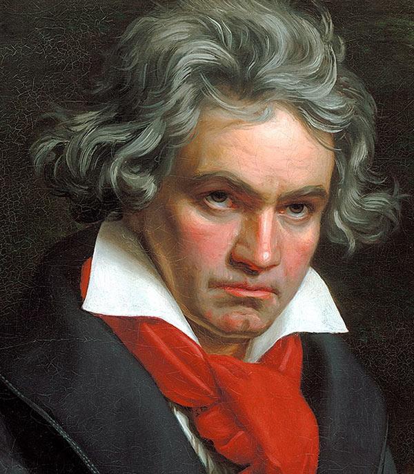Ludwig Van Beethoven Berühmte Werke