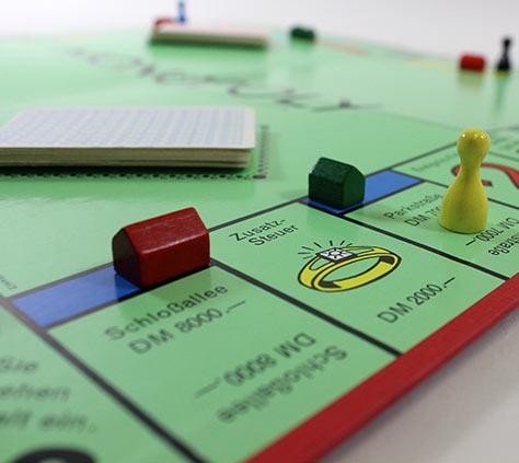 Monopoly: Deutsches Spielearchiv